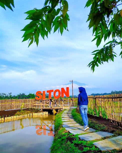 Wisata Siton Banjaranyar Destinasi Wisata Di Jawa Tengah Terbaru