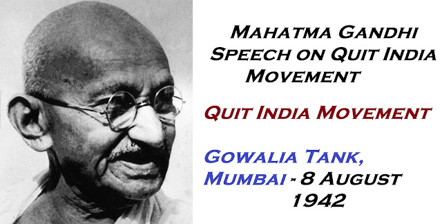 Mahatma Gandhi Speech,autobiography of mahatma gandhi,gandhi speech,mahatma gandhi famuse speech