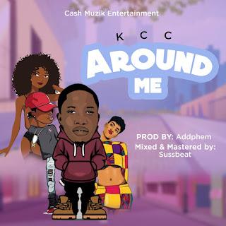DOWNLOAD MP3 : KCC -- AROUND ME