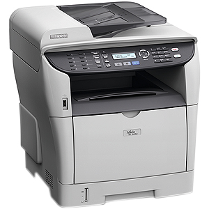 Ricoh Aficio SP N Drivers Download - Update Ricoh Software