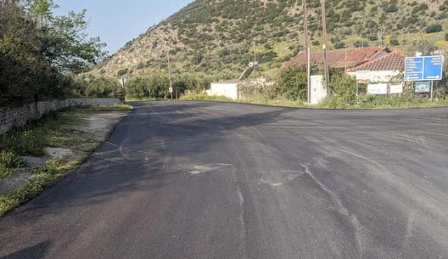 Ιωάννης Μαλτέζος: Το καλοκαίρι να βρει το οδικό δίκτυο της Αργολίδος νοικοκυρεμένο και ασφαλές