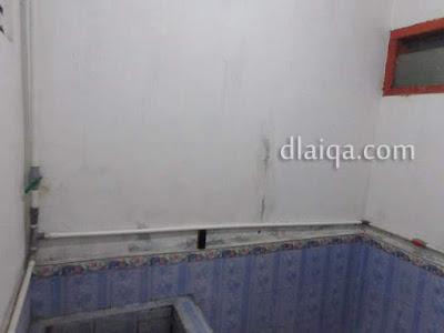 Instalasi Saluran Air Bersih Rumahan