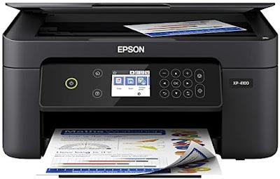 Epson XP-4100