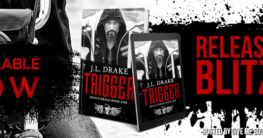 Give Me Books Promotions Release Blitz and Boost for Trigger by J.L. Drake, Saying I Do by Tracey Alvarez, Fallen Crest Forever by Tijan and Waiting to Fall by Alyson Reynolds