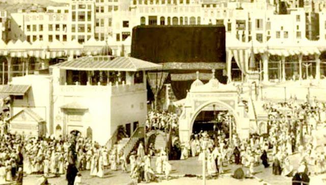 Abdurrahman bin Auf Bertambah Kaya Raya karena Wabah