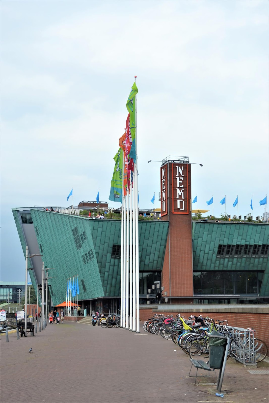 Nemo museo della scienza