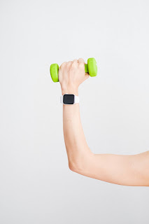 Why Apple Watch is the ultimate device for a healthy life.