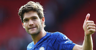 Transfer reliable Source confirms Inter Milan working on Chelsea Marcos Alonso loan Deal