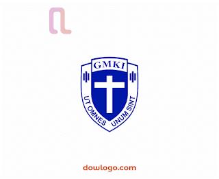 Logo GMKI Vector Format CDR, PNG