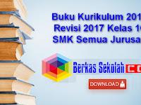 Buku Kurikulum 2013 Revisi 2017 Kelas 12 SMK Semua Jurusan