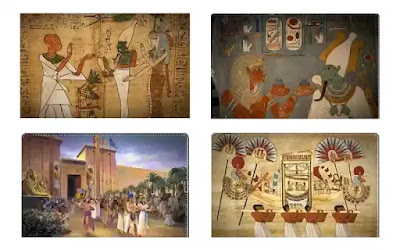Ancient Egypt Celebrations and Festivals