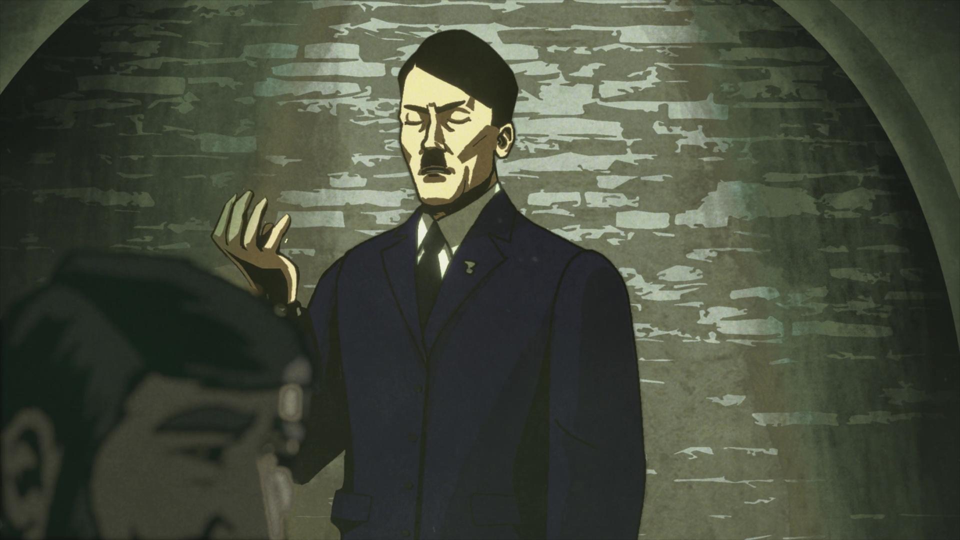 Cómo se convirtieron en tiranos (2021) Temporada 1 1080p WEB-DL Latino