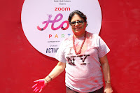 Bollywood and TV Show Celebs Playing Holi 2017   Zoom Holi 2017 Celetion 13 MARCH 2017 006.JPG