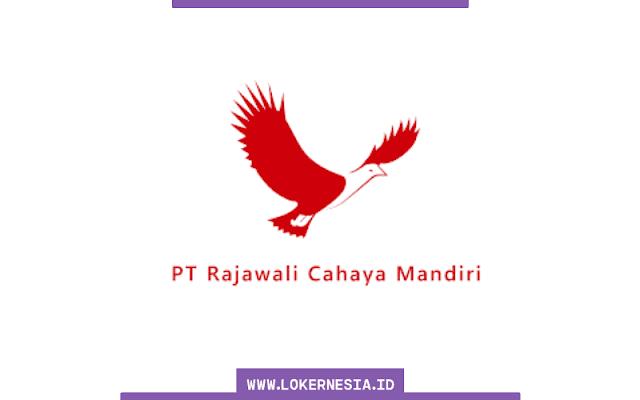 Lowongan Kerja PT Rajawali Cahaya Mandiri Surabaya September 2021