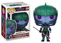 Pop! Games: Marvel's Guardians of the Galaxy: The Telltale Series Hala The Accuser