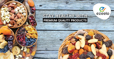 dry fruits online Kanpur