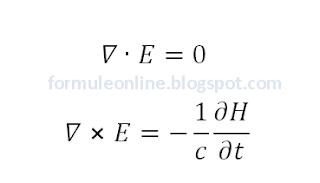 ecuatiile lui maxwell