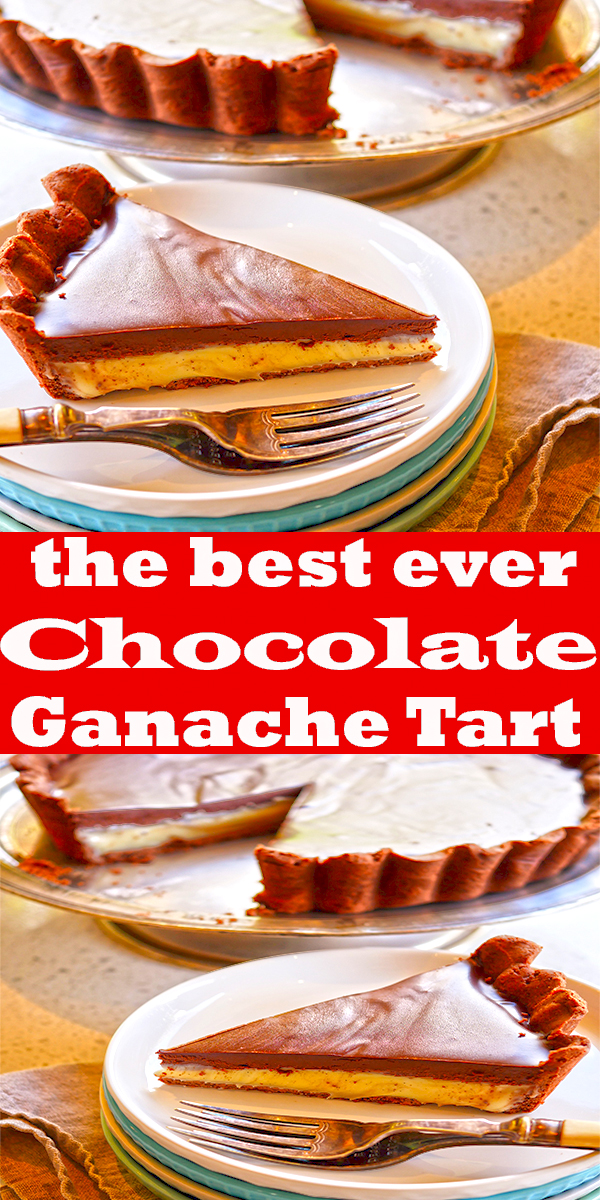 the best ever Chocolate Ganache Tart  #thebest #ever #Chocolate #Ganache #Tart  #dessert #thebesteverChocolateGanacheTart