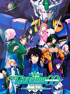 Assistir Mobile Suit Gundam 00 Online