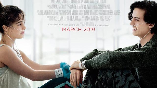 Năm Bước Để Yêu - Five Feet Apart (2019) Big