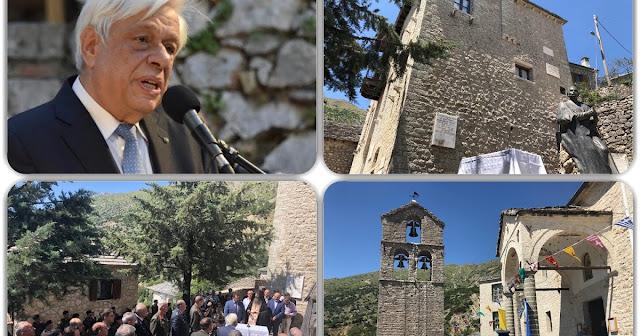 Πρέβεζα: Eκδηλώσεις αφιερωμένες στον ποιητή Κώστα Κρυστάλλη και στην Πρέβεζα