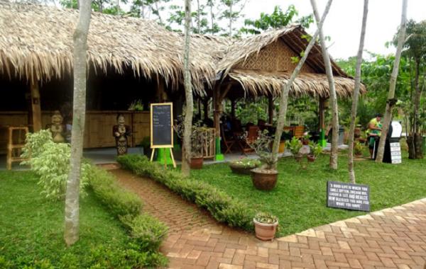 wisata kampoeng sadang purwakarta