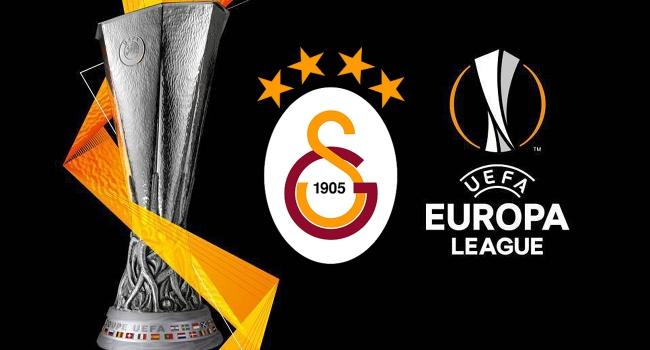 Galatasaray'ın playofftaki rakibi Randers!