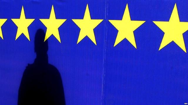 Το μαύρο και το ροζ σενάριο για την Ευρώπη