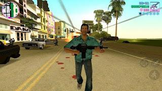 Maliتحميل لعبة جتا فاي سيتي GTA Vice City كامله مضغوطة بحجم صغير جدا 200MB على هواتف الاندرويد برابط تحميل مباشر من ميديافير apk+data