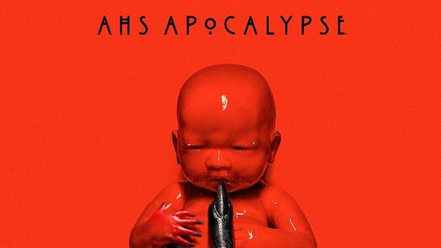 Assistir Filme Baixar American Horror Story Apocalypse 8X10 | American Horror Story Apocalypse S08E10 Torrent 720p 1080p Dublado Legenda Online