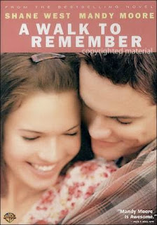 film drama a walk to remember