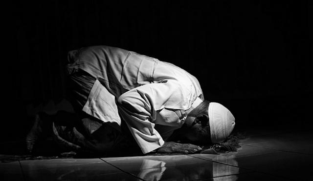 Anjuran Mazhab Hanabi Tentang Gempa Bumi. Berikut Penjelasannya !