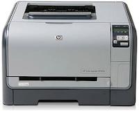 HP Color LaserJet CP1514n Series Driver & Software Download