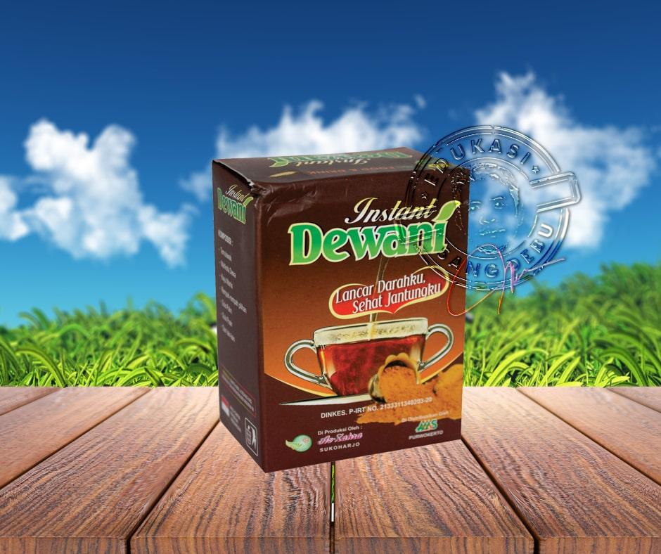 Instant Dewani - waroengsangdebu.com