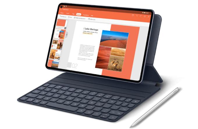 En iyi Huawei tablet sıralaması