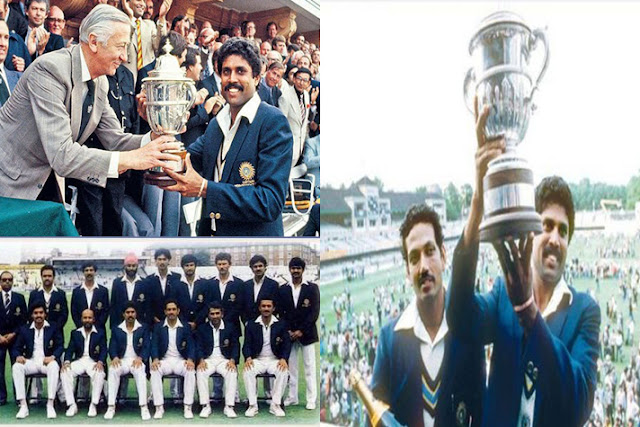 1983 World Cup Facts in Hindi