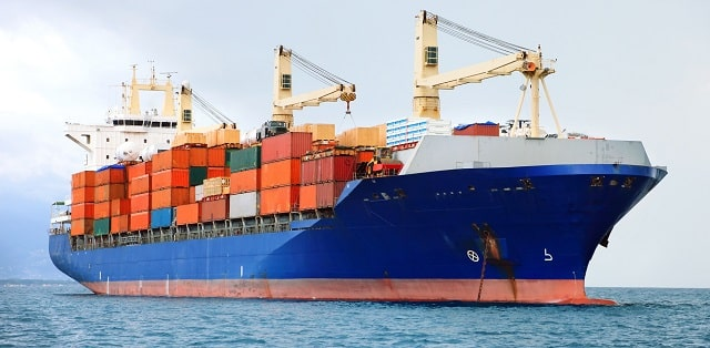 freight shipping product ship fast