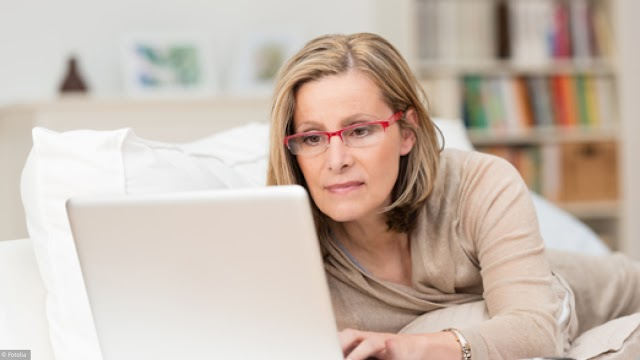 Memorize your favorite sites on the internet
