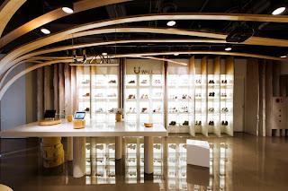 Diseño de interiores Corea del Sur