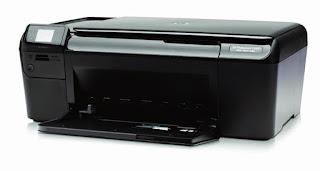 HP PHOTOSMART C4600 PRINTER DRIVERS (2019)