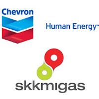 tas promosi   Skkmigas & Chevron