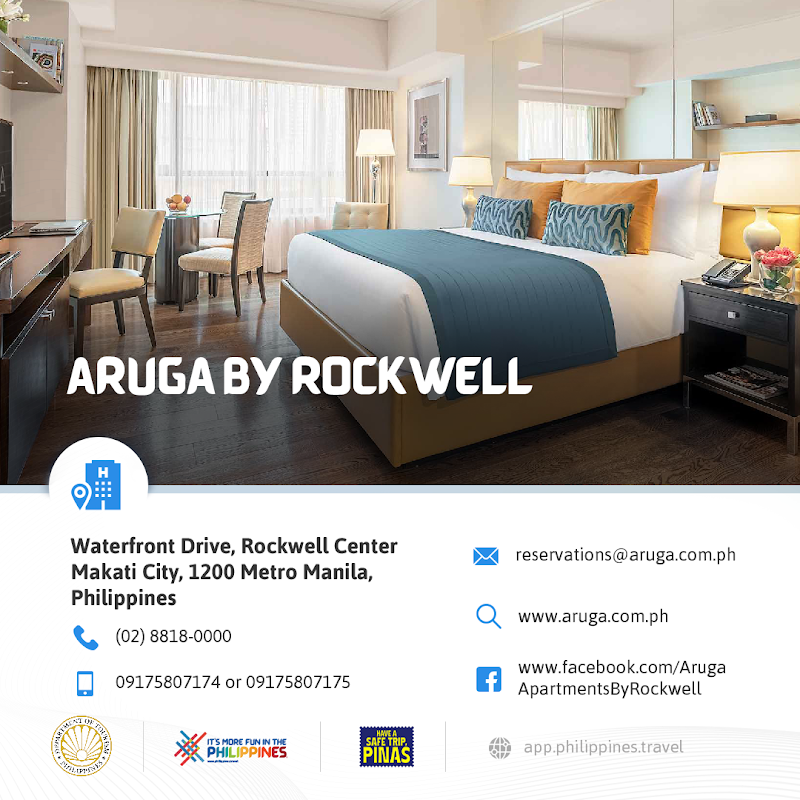 DOT-Authorized Hotels in Metro Manila for New Normal