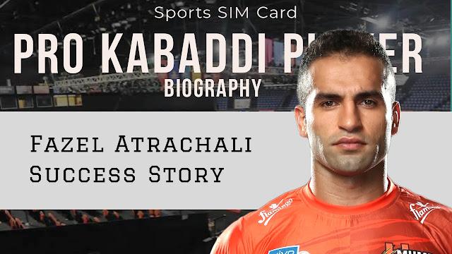 Fazel Atrachali Biography   Lifestyle, Photos, Wife, Stats, Networth