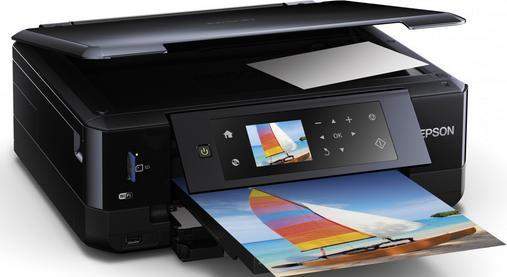 Epson 434 Printer Driver