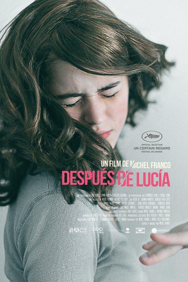Despues de Lucia movie