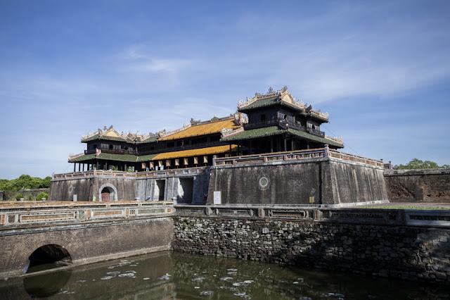 8 unique experiences when traveling Hue