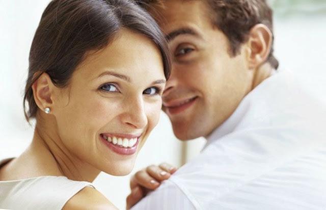 Как спасти брак
