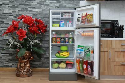 Trung tâm bảo hành tủ lạnh, máy giặt Sharp tại Hải Phòng
