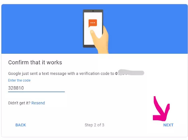 How to Secure Google Account and Gmail Account
