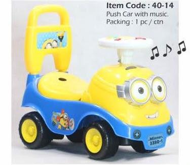 minions kids push car 40 14
